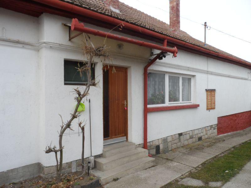Zeb-30 Szép-völgy ház – Kóspallag – kiadó apartman – szállás