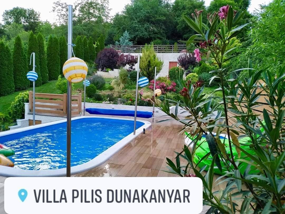 Zeb-46 Villa Pilis